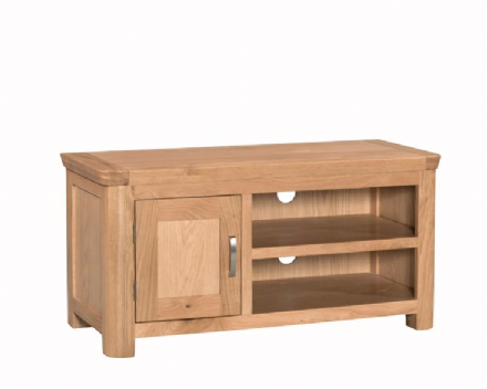 Treviso Oak Standard TV Unit